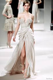 designer wedding dresses 2011 elie saab wedding dresses the wedding specialiststhe wedding