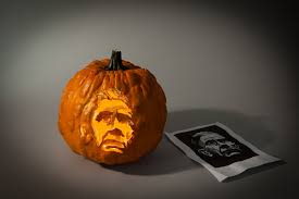 awesome halloween pumpkin carvings masqueman photography and
