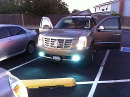 cadillac escalade fog lights what is the best fog l replacement