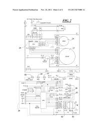 wiring diagram for gas furnace how a gas furnace works diagram