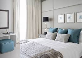 gray blue yellow bedroom design home design ideas