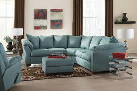 Loveseats That Rock And Recline Signature Design By Ashley Darcy Sky Rocker Recliner Wayside