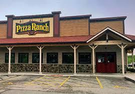 Pizza Buffet Near My Location by Pizza Ranch In Bloomington Il 1211 Holiday Drive