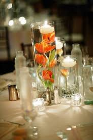 photo centerpieces 45 fall wedding centerpieces that inspire happywedd