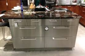 kitchen islands stainless steel stainless steel kitchen islands biceptendontear