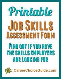 Job Skills On Resume by 83 Best Job Skills Images On Pinterest Job Interviews Resume
