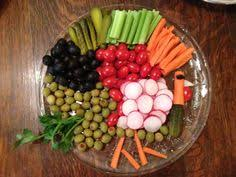 31 fab veggie displays for your next thanksgiving