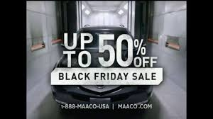 black friday tires sale maaco black friday sales event tv commercial u0027former glory