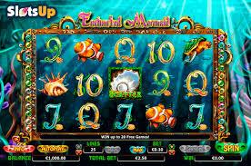 play free enchanted mermaid slot nextgen gaming casino slots