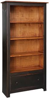 6 Bookcase Black Painted Bookshelves Google Search Decor At Home