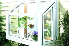 garden window garden window kits u2013 sdgtracker