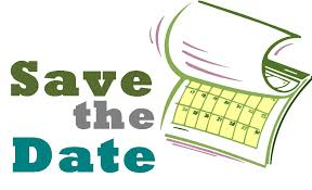 save the date calendar save the date heritage lake association