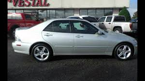 used lexus for sale in winston salem nc car for sale 2005 lexus is 300 sport youtube