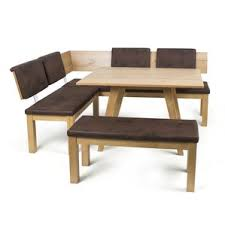 Kitchen Table Sets With Bench Seating Bench Kitchen U0026 Dining Room Sets You U0027ll Love Wayfair
