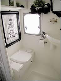 rv bathroom skylight home design