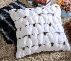 winter throw pillows winter decoration ideas using throw pillows