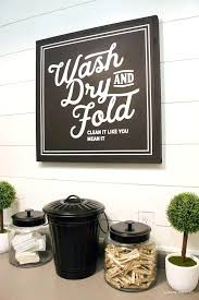 Laundry Room Wall Decor Ideas Best Laundry Room Wall Decor Ideas Homeslaundry Target