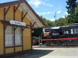 sunol train of lights file sunol depot niles cañon railway sunol ca jpg wikimedia commons