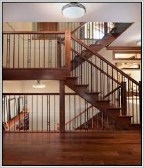 deck stair railing home design ideas stair railing home depot a
