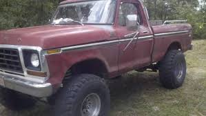 f150 ford trucks for sale 4x4 1978 ford f150 4x4 truck for sale photos technical