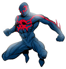 costume from spider man 2099 images reverse search