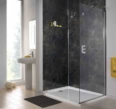 White Paneling For Bathroom Walls - plastic panels for shower walls best 25 shower wall panels ideas