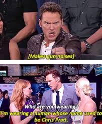 Chris Pratt Meme - ohh yes chris pratt fanfiction and chris evans