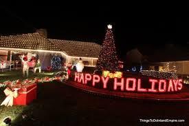light festival san bernardino christmas lights alta loma rancho cucamonga thoroughbred