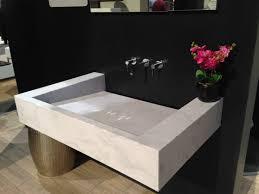 corian luna white bathroom luxuriate pinterest countertop