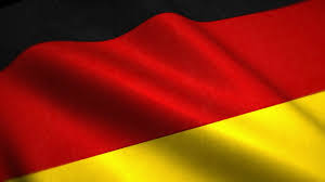 national flag of germany animated windy german flag motion