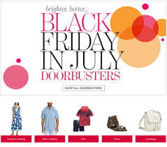 2017 best black friday deals clothing stage black friday in july 2017 ads deals and sales