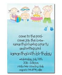 pool party invitation wording kids u2013 orderecigsjuice info
