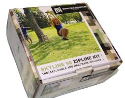 Zip Line For Backyard by Bya Sports Recalls Skyline Backyard Zipline Kits Cpsc Gov
