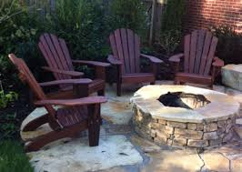 Firepit Chairs Astonishing Design Firepit Chairs Inspiring Adirondack Chairs