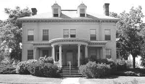 chateauesque house plans period revival building style utah department of heritage and arts