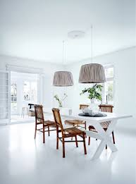 white home interior design home design