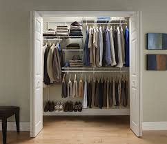 Rubbermaid Closet Organizer Parts Bedroom Standing Closet Organizer With Dress Closet Organizer Also