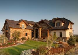 pics for gt pictures of beautiful houses with swimming pools great stucco and rock house exles blue collar stucco