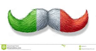 Mustache Home Decor by Italian Mustache Symbol Stock Images Image 33829374