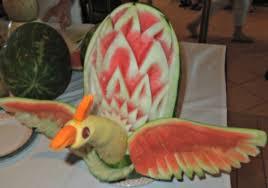 watermelon centerpiece grandparentsplus