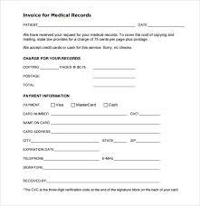 free invoice sample simple bill format in excel design invoice