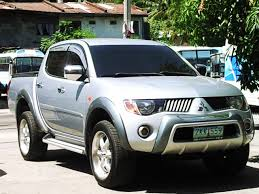 mitsubishi triton 2007 pushthelimit u0027s profile in olongapo city cardomain com