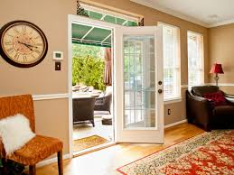 sliding glass doors hard to open how hard is it to install a sliding glass door diy