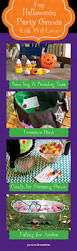 halloween party kids ideas 25 best ideas about scary games for kids on pinterest scary