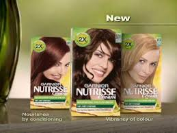 what color garnier hair color does tina fey use chantal kreviazuk garnier ad youtube