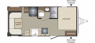 Aliner Floor Plans by New Or Used Travel Trailer Campers For Sale Rvs Near Madison