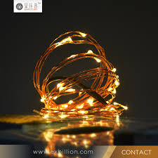holiday time string lights party supplier high quality usb powered holiday time lights
