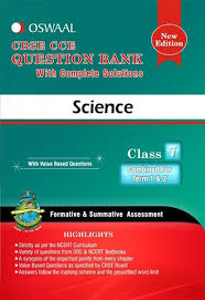 oswaal cbse cce pullout worksheets science for class 7