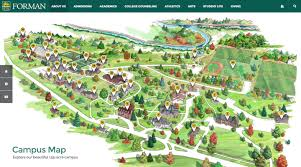 Iup Map Pin By Finalsite On Campus Tours U0026 Maps Pinterest