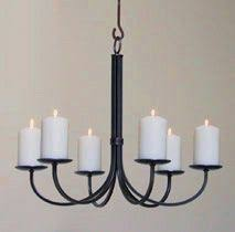 Outdoor Iron Chandelier Stunning Wrought Iron Candle Chandelier About Home Design Ideas